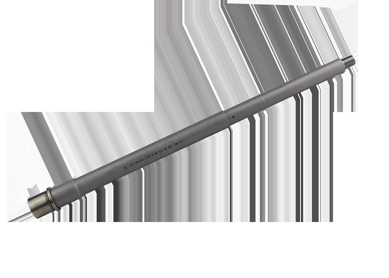 16 .223 wylde spr stainless steel midlength ar 15 barrel