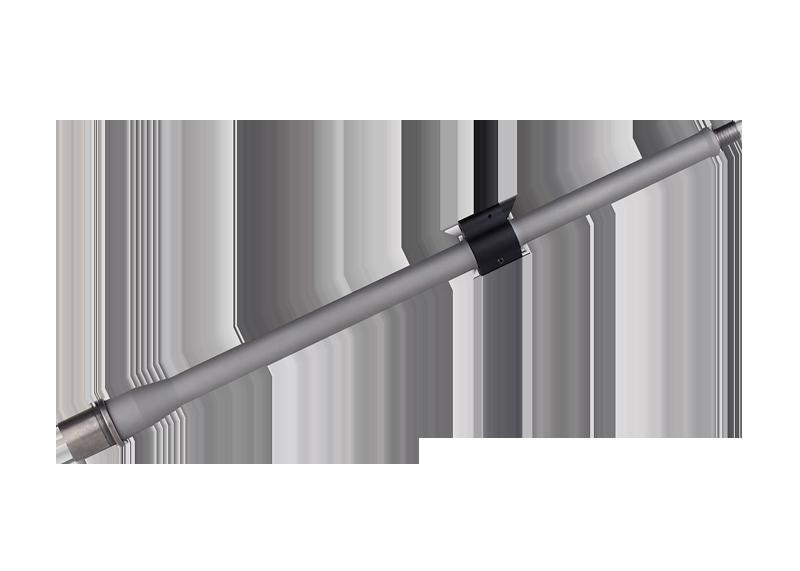 16″ .223 Wylde Barrel Hanson Stainless Steel Midlength