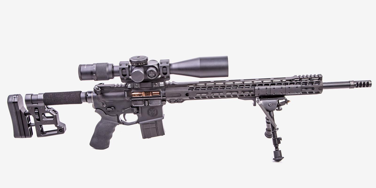 SV 20 AR Rifle